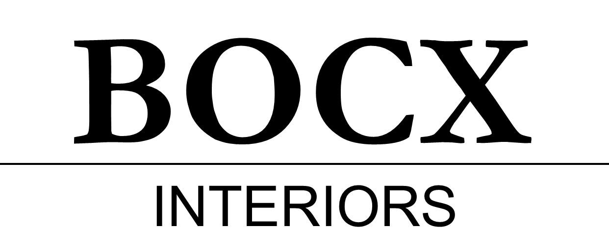 Bocx Interiors Zitmeubelen