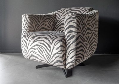 Fauteuil Cindy